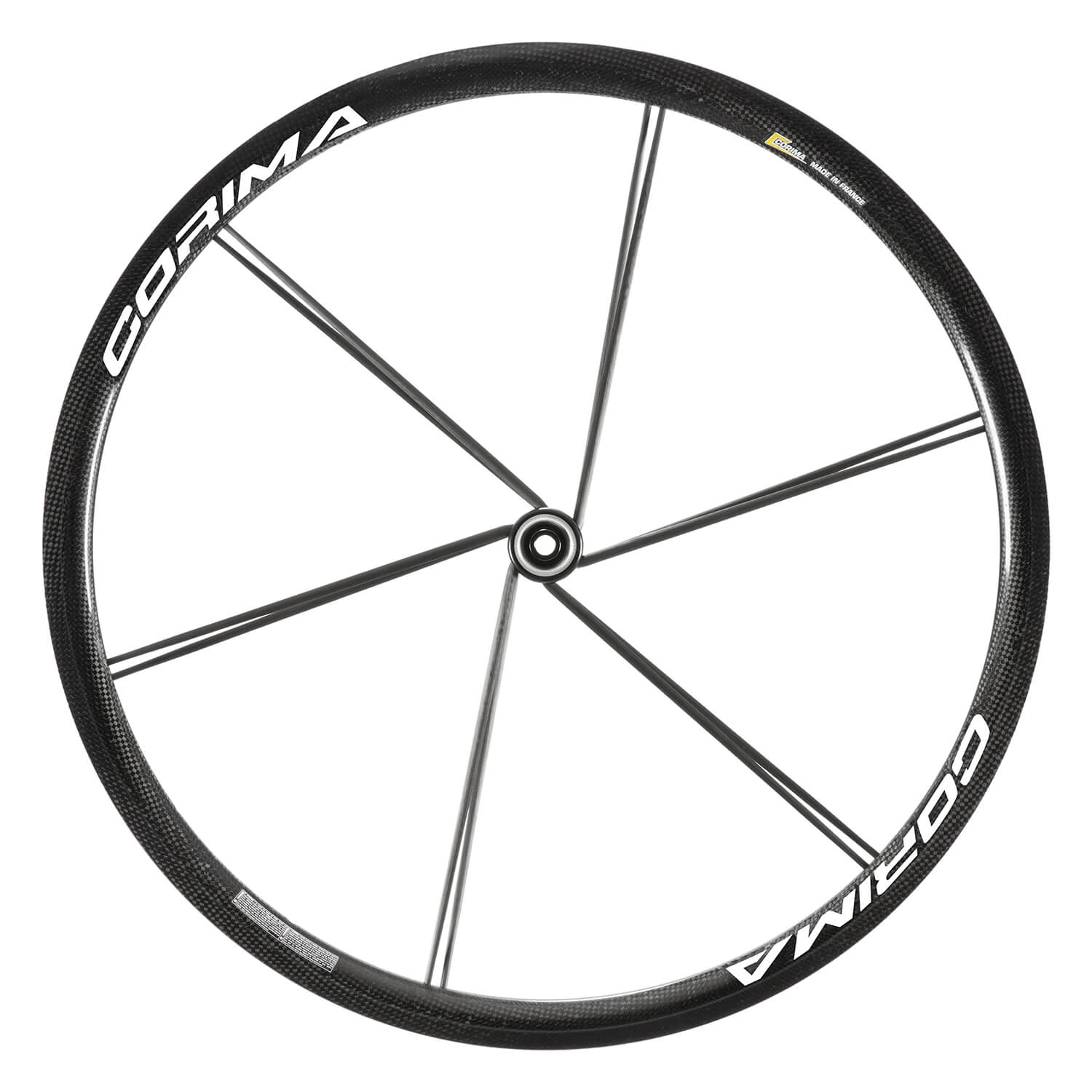 Front CORIMA 32MM MCC DX Tubeless ready